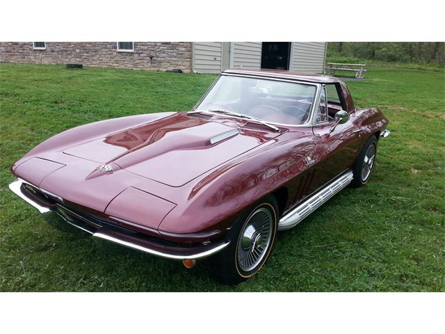 1965 Chevrolet Corvette | 849823