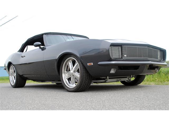 1968 Chevrolet Camaro | 849824