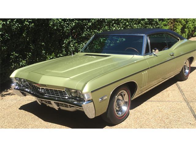 1968 Chevrolet Impala SS | 849825