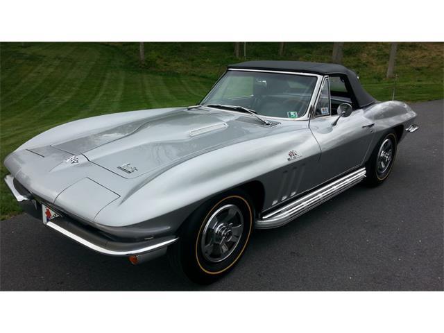 1966 Chevrolet Corvette | 849826