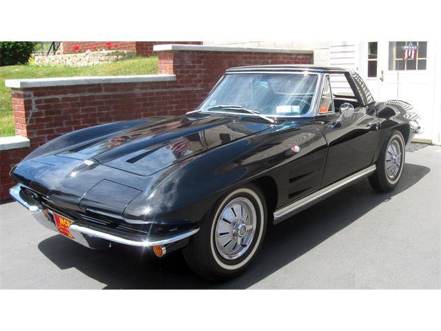 1964 Chevrolet Corvette | 849827