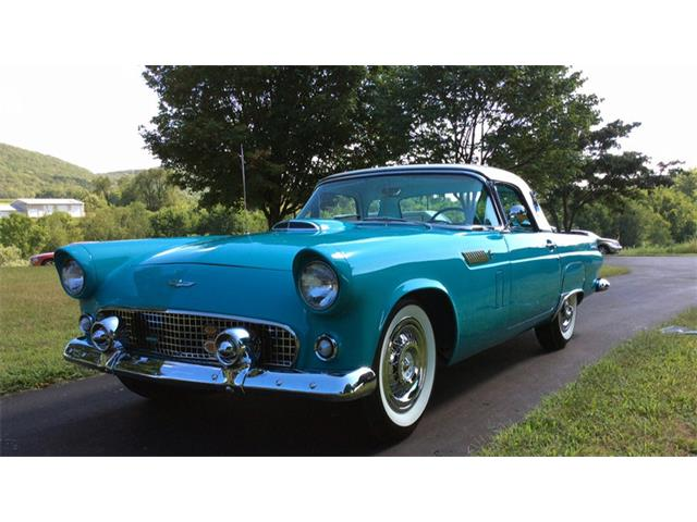 1956 Ford Thunderbird | 849828
