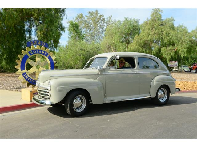 1947 Ford Super Deluxe | 849829
