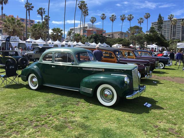 1941 Packard 160 | 849832