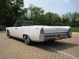 1965 Lincoln Continental for Sale - CC-849833