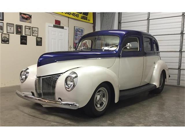 1940 Ford Street Rod | 849834