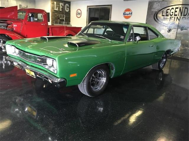 1969 Dodge Super Bee | 849862