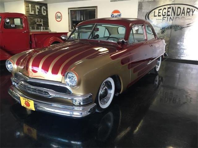 1951 Ford Tudor | 849863