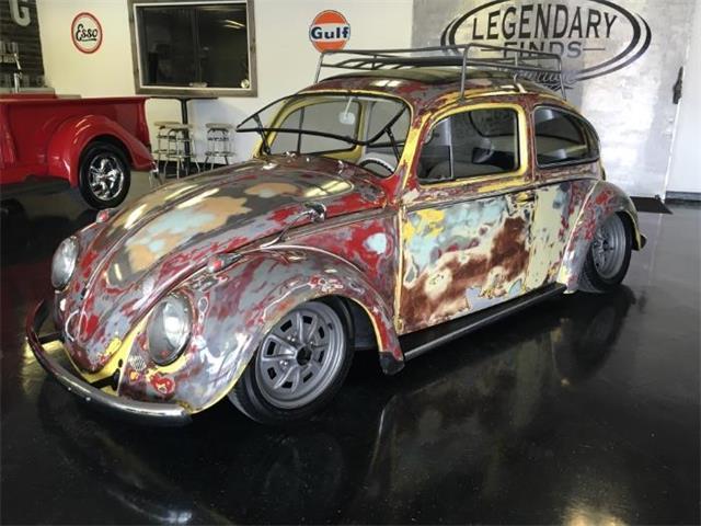 1963 Volkswagen Beetle | 849866