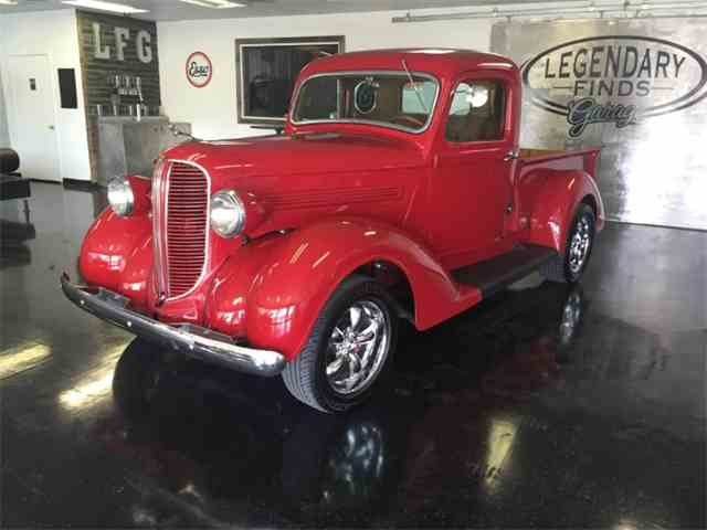1938 Dodge Pickup | 849867