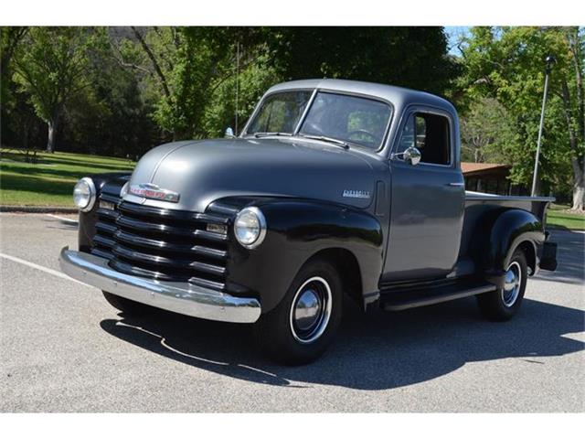1950 Chevrolet Thriftmaster | 849885