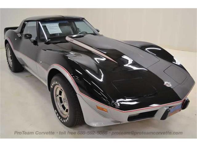 1978 Chevrolet Corvette | 849887
