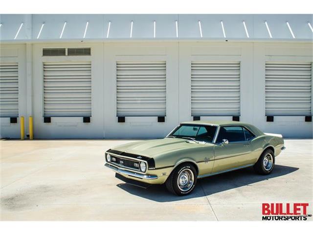 1968 Chevrolet Camaro SS | 849890