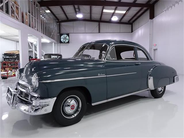 1949 Chevrolet Styleline Deluxe | 849895
