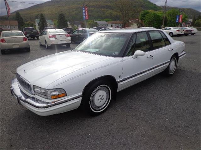 1995 Buick Park Avenue | 849896