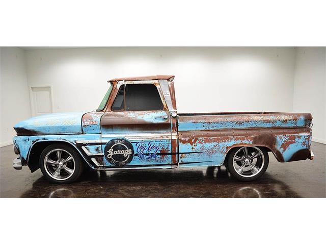 1965 Chevrolet C/K 10 | 849901