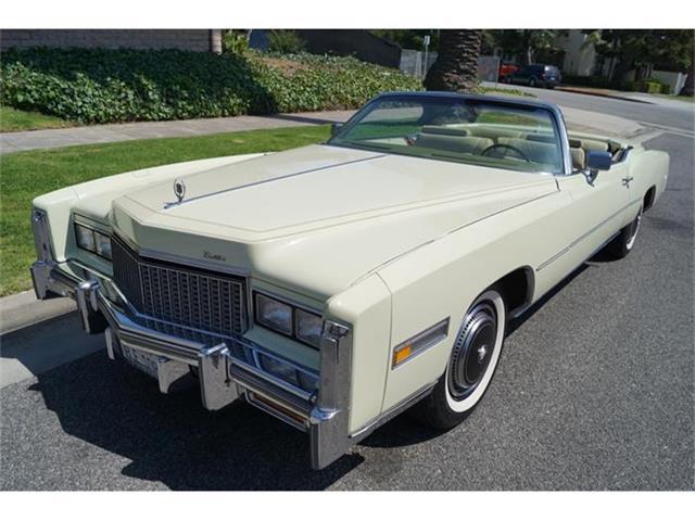 1976 Cadillac Eldorado | 851271