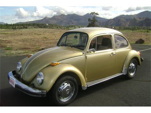 1974 Volkswagen Beetle | 851358