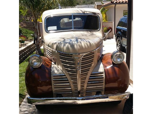 1941 Plymouth Pickup | 851361
