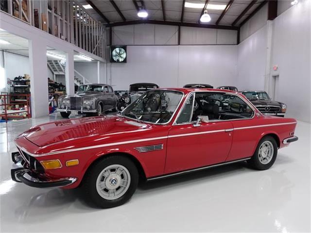 1972 BMW 3.0CS | 851362