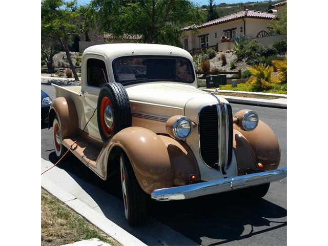 1938 Dodge Brothers Pickup | 851363