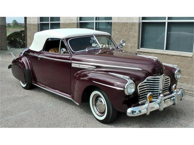 1941 Buick Super 8 | 851364
