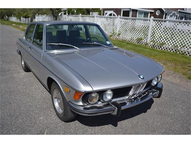 1972 BMW Bavaria | 851367