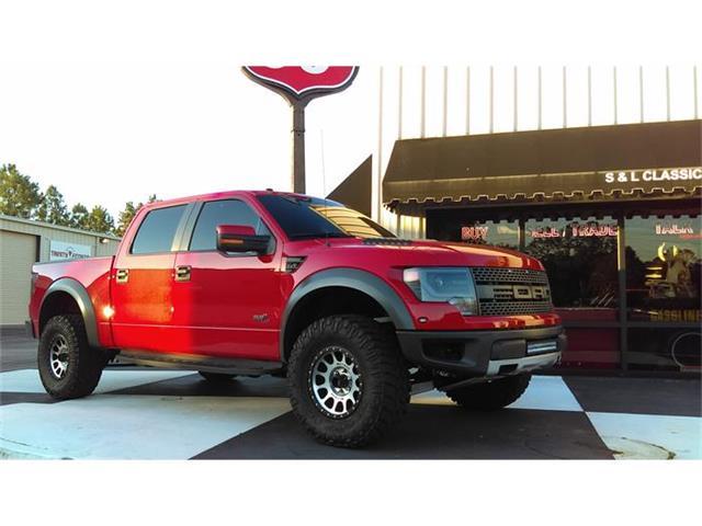 2014 Ford Raptor | 851371