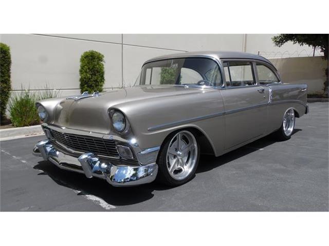 1956 Chevrolet 210 | 851373