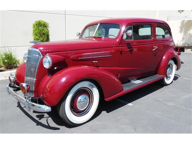 1937 Chevrolet Master Deluxe | 851393
