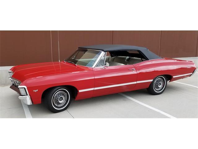 1967 Chevrolet Impala | 851407