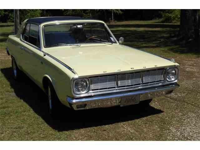 1966 Dodge Dart | 851414