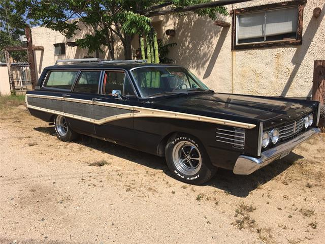 1965 Mercury Colony Park Wagon | 851417