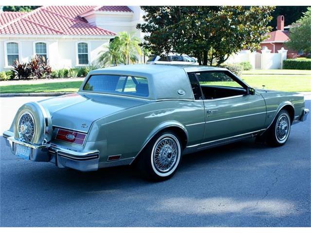 1985 Buick Riviera | 851422