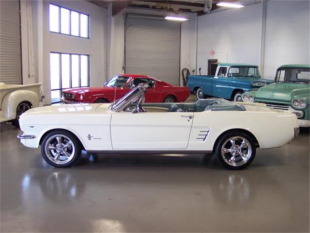 1966 Ford Mustang | 851428