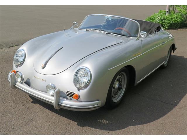 1957 Porsche 356 | 851439