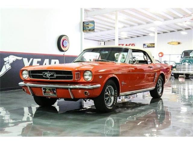 1965 Ford Mustang | 851451