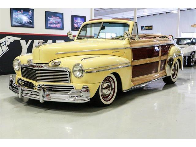 1948 Mercury Sportsman CV | 851452