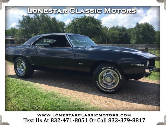 1969 Chevrolet Camaro | 851463