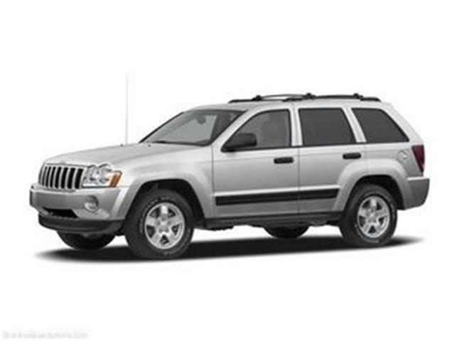 2006 Jeep Grand Cherokee | 851468