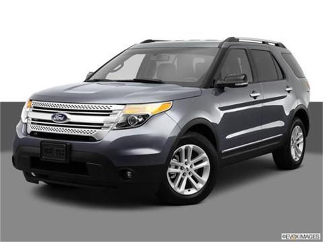 2013 Ford Explorer | 851470