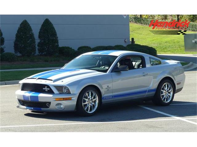2008 Ford Mustang | 851482