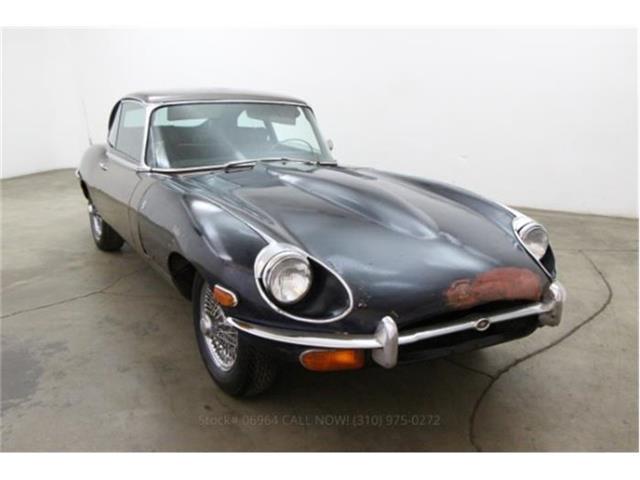 1969 Jaguar XKE | 851486