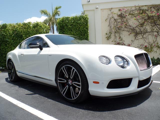 2015 Bentley Continental GT | 851498