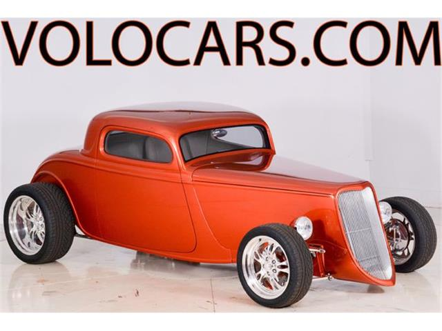 1934 Ford Custom | 851509