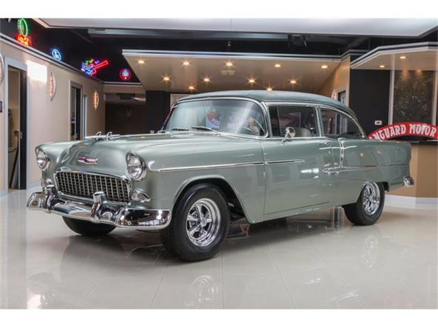 1955 Chevrolet Bel Air | 851517
