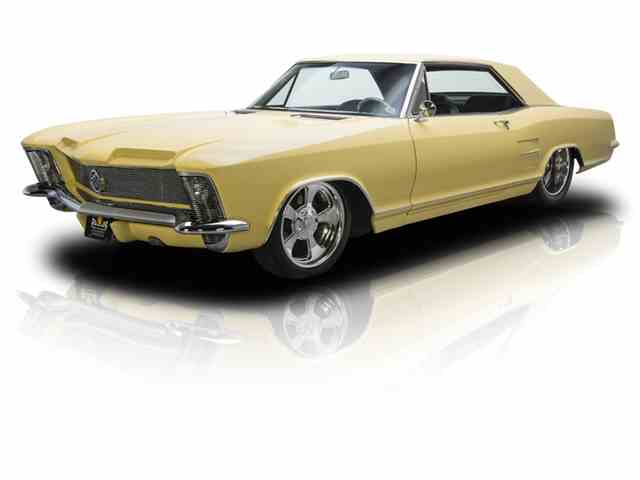 1964 Buick Riviera | 851538