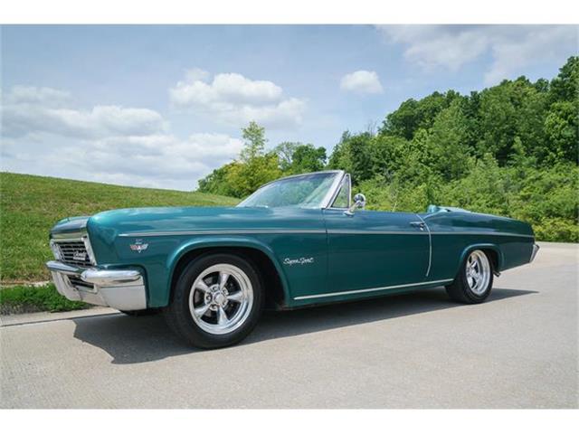 1966 Chevrolet Impala | 851541