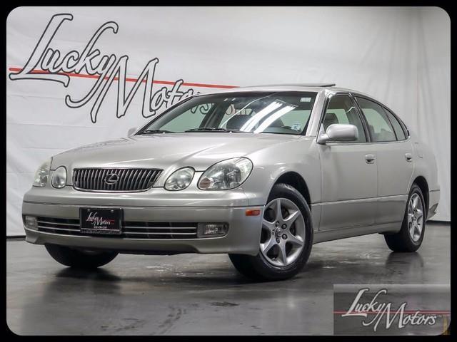 2004 Lexus GS300 | 851543