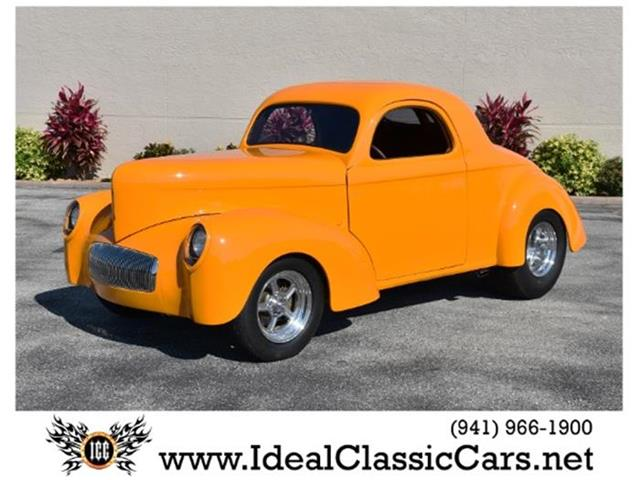 1941 Willys Coupe | 851546